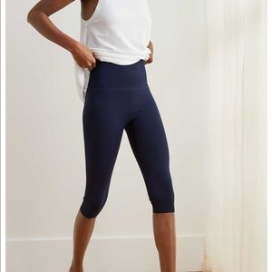 Aerie Move Cropped High Waisted Leggings